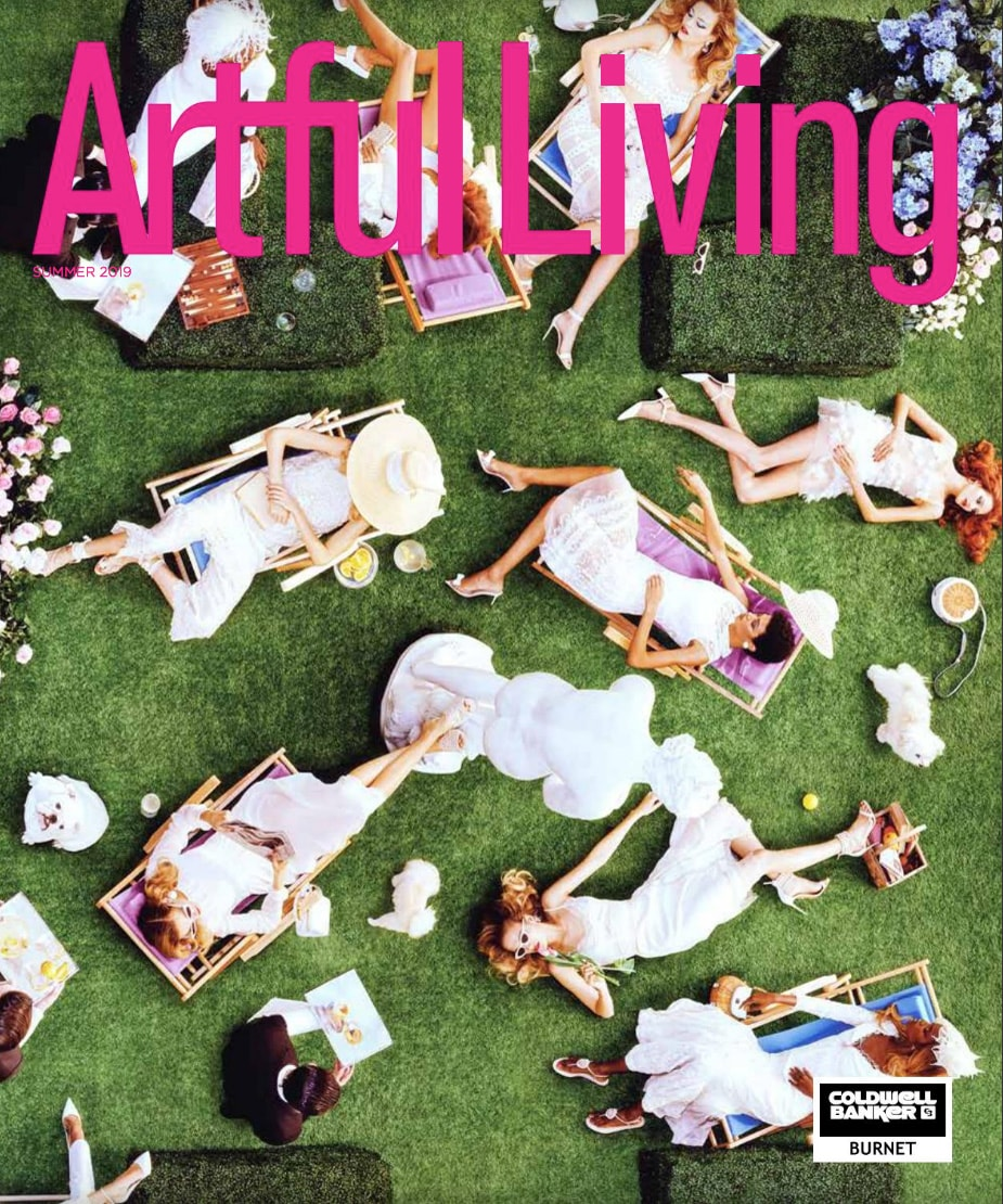 artful-living cover